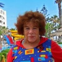 Мирослава Фролова