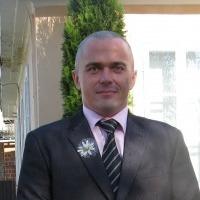 Максим Агафонов