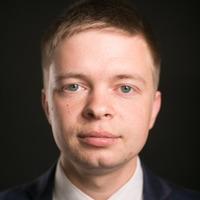 Станислав Егоров