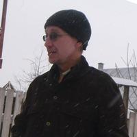 Матвей Меркушев