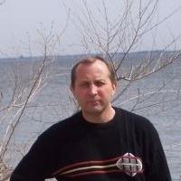 Аристарх Наумов