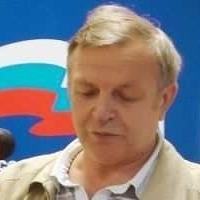 Григорий Сидоров