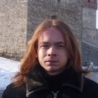 Данила Хохлов